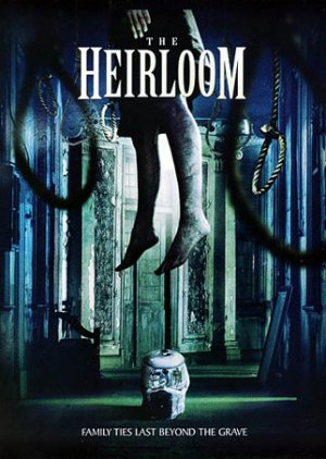 The Heirloom (2005) poster