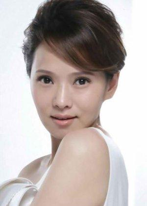 Annie Yi in Flowers of Shanghai Taiwanese Movie (1998)