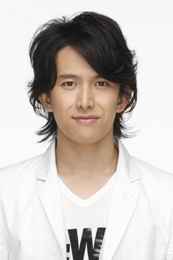 Abe Tsuyoshi in Yume wo Kanaeru Zo Japanese Special (2008)