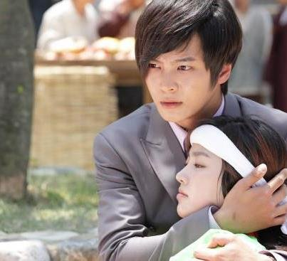 The Bridal Mask Episode 4