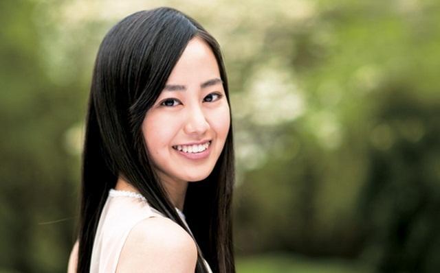Miyazaki Karen in Iryu Sousa 4 Japanese Drama (2017)