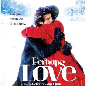 Perhaps Love (2005) photo