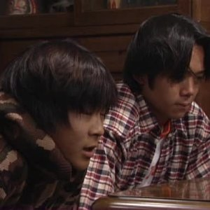 3 nen B gumi Kinpachi Sensei 5 (1999) photo
