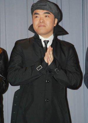 Maeda Ken in Shojotachi no Rashinban Japanese Movie (2011)