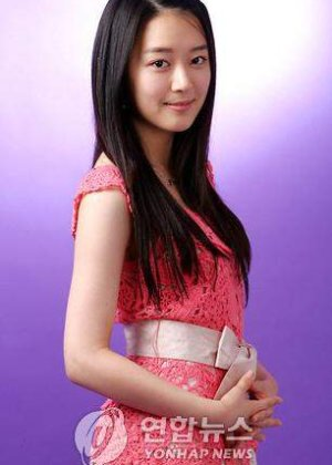 Yoon Young Ah in Age of Heroes Korean Drama (2004)