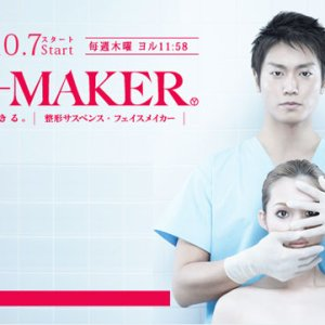 FACE MAKER (2010) photo