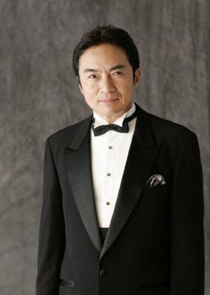 Saigo Teruhiko in Wakaba Japanese Drama (2004)