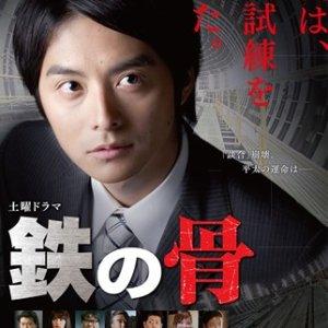 Tetsu no Hone (2010) photo