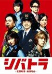 Shibatora japanese drama review