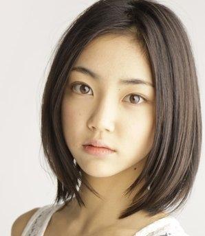 Yamaya Kasumi in N.Y. Maxman Japanese Movie (2018)