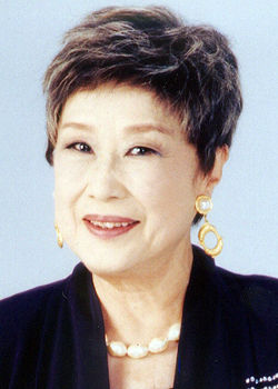 Akagi Harue in Pecoross' Mother and Her Days Japanese Movie (2013)
