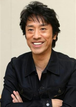 Kakei Toshio in Casting Blossoms to the Sky Japanese Movie (2012)