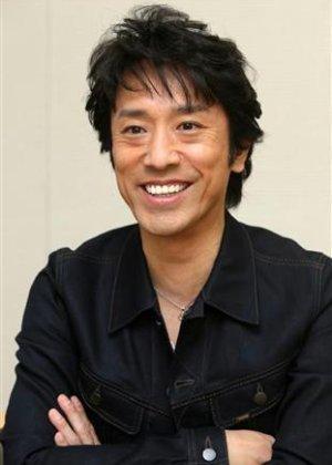 Kakei Toshio in Adrenaline Drive Japanese Movie (1999)