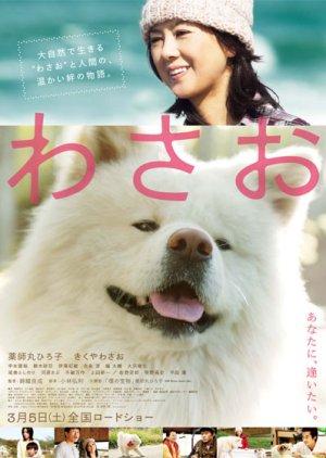 Wasao (2011) poster