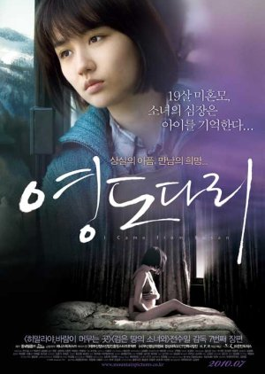 I Came from Busan (2010) poster