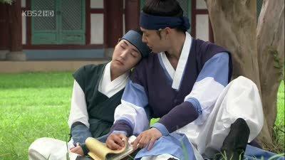 Sungkyunkwan Scandal Episode 6