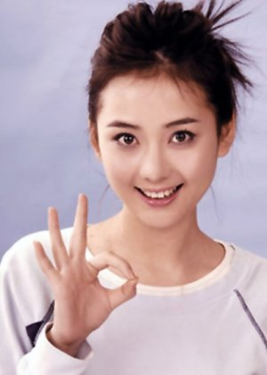 Mi Kira in When Love Walked In Taiwanese Drama (2012)
