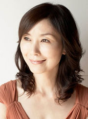 Tezuka Satomi in Futarikko Japanese Drama (1996)