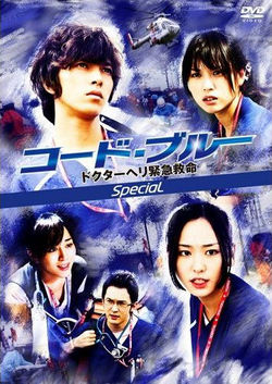 Code Blue Special (2009) poster