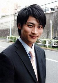 Kikawada Masaya in Enka no Joou Japanese Drama (2007)