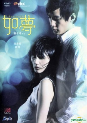 Like a Dream (2009) poster