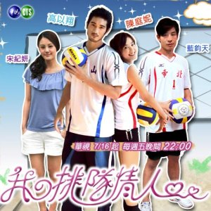 Volleyball Lover (2010) photo