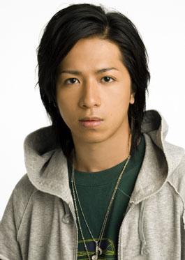 Yamazaki Yuta in Neverland Japanese Drama (2001)