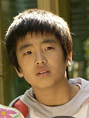 Kim  Suk in My Teacher, Mr. Kim Korean Movie (2003)