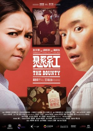 The Bounty (2012) poster