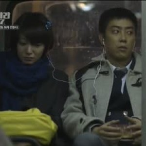 Reply 1997 Episode 6
