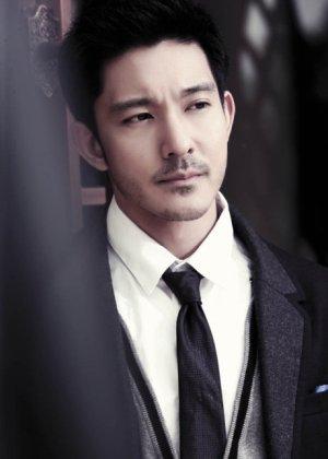 Williams Leon Jay in La Robe De Mariage Des Cieux Taiwanese Drama (2004)