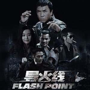 Flash Point (2007) photo