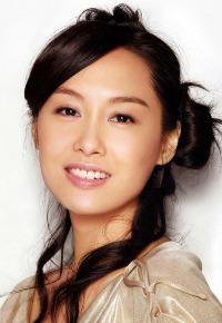 Athena Chu in Chinese Odyssey Hong Kong Movie (2002)
