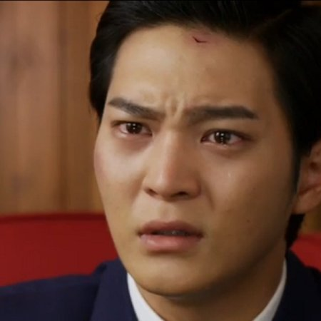 The Bridal Mask Episode 17