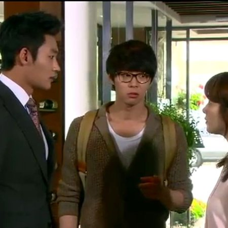 Rooftop Prince Episode 17