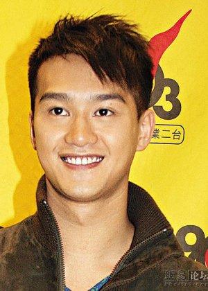 Deep Ng in Youth Melody Chinese Drama (2011)