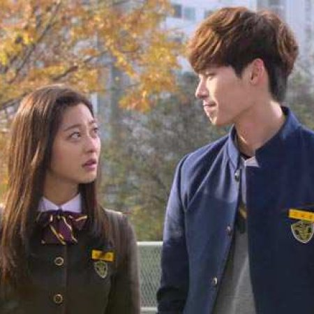 School 2013 Episode 3