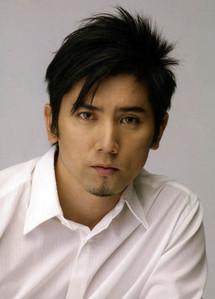 Motoki Masahiro in The Big Bee Japanese Movie (2015)