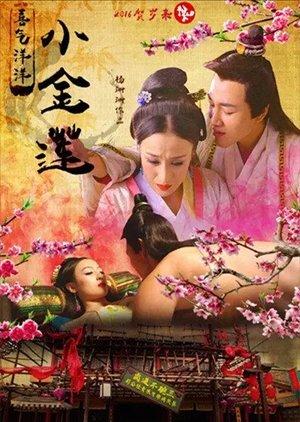 Happy Jinlian-Pan (2015) poster