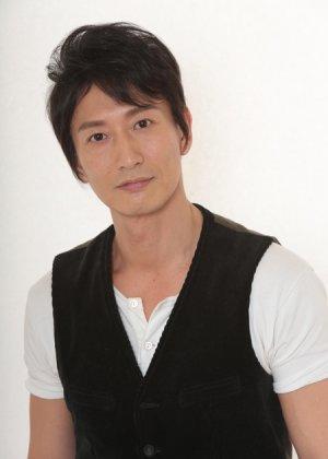 Hagino Takashi in Love Is Justice Japanese Drama (2001)