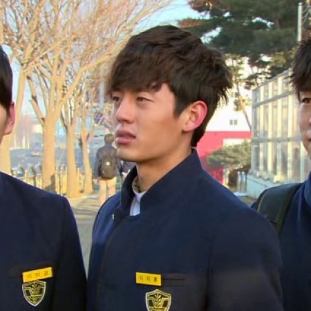 School 2013 Episode 14