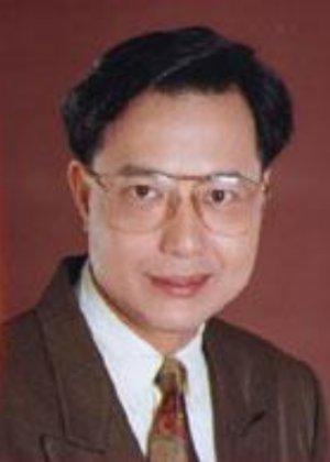 Kwong Chor Fai in The Return of the Condor Heroes Hong Kong Drama (1983)