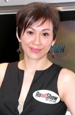 Candice Yu in Tutor Queen Hong Kong Drama (2007)