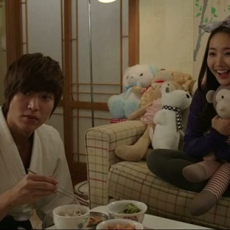 City Hunter Episode 3