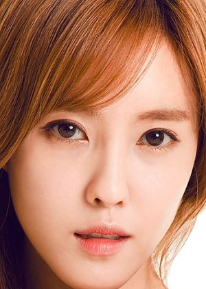 Hyo Min in Jinx!!!  Japanese Movie (2013)