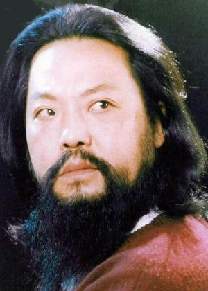 Wang Wen Sheng in Water Margin Chinese Drama (1998)