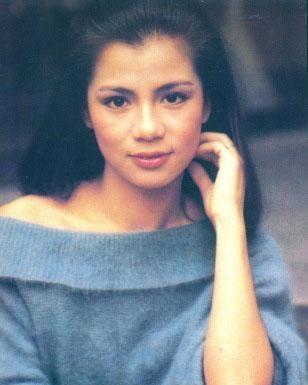 Yeung Barbara  in The Battlefield Hong Kong Drama (1985)