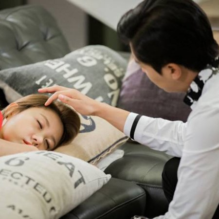 Marriage, Not Dating Episode 10