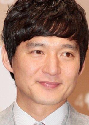 Yoo Tae Woong in Love Again Korean Drama (2012)