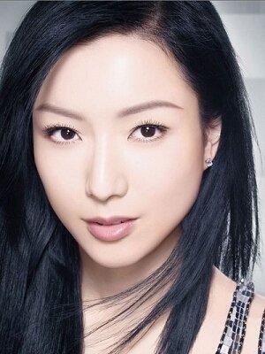 Sammi Cheng (鄭秀文 (郑秀文)) - MyDramaList
